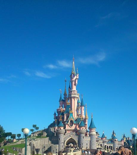 Disneyland Paris à 25 ans !