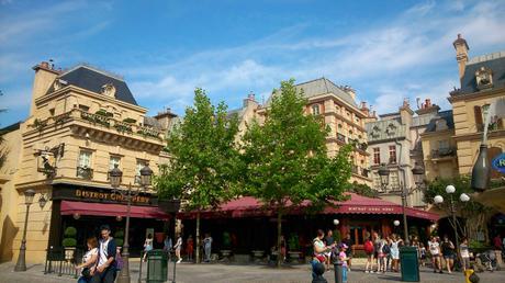 Disneyland Paris à 25 ans !