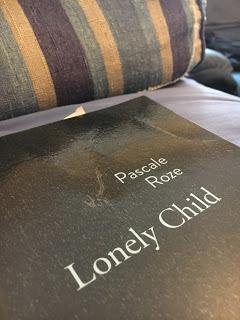 Lonely child, Pascale Roze