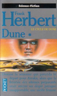 Dune, tome 1, partie 1 de Frank Herbert