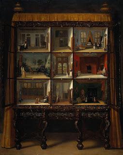 Miniaturiste, Jessie Burton - Enigmatique maison de poupées