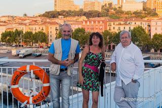CorsicaPolar 2017 : toujours plus fort