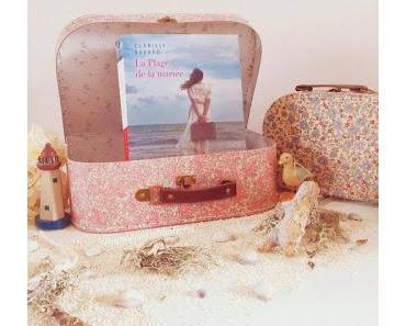 [Avis] La plage de la mariée de Clarisse Sabard