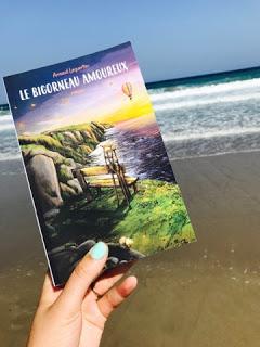 Le bigorneau amoureux - Arnaud Lequertier