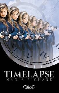 Timelapse.