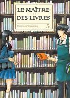 'Le maître des livres, tome 2'de Shinohara Umiharu