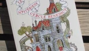 mystérieux cercle Benedict Tome