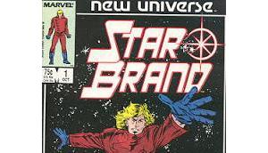 Starbrand aventures kenneth connell universe