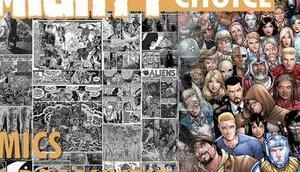 comics pour découvrir l'univers Valiant