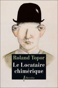 Le Locataire chimérique de Roland Topor