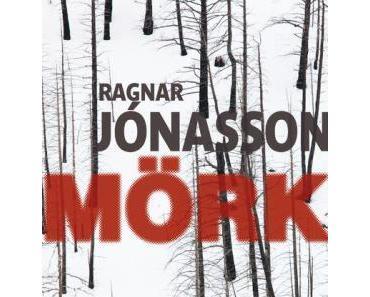 [Books]Chroniquedujeudi #1 : Mork – Ragnar Jonasson
