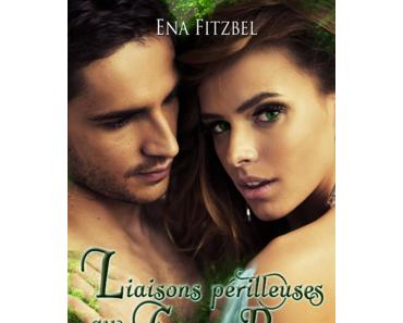 Liaisons périlleuses/Sexy disaster (Ena Fitzbel) - Couvertures