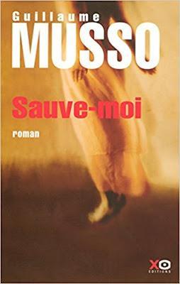 'Sauve-moi' de Guillaume Musso