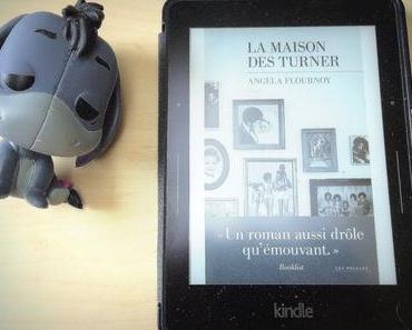 - La maison des Turner -