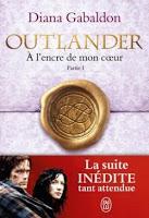 'Outlander, Tome 6 : La neige et la cendre'de Diana Gabaldon