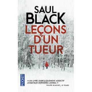 Leçon d'un tueur - Saul Black