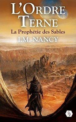 L'Ordre Terne, saga (L.M. Nancy)
