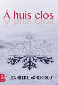 Frigid, Tome 1 : À huis clos de Jennifer L. Armentrout – Une romance au charme hivernal !