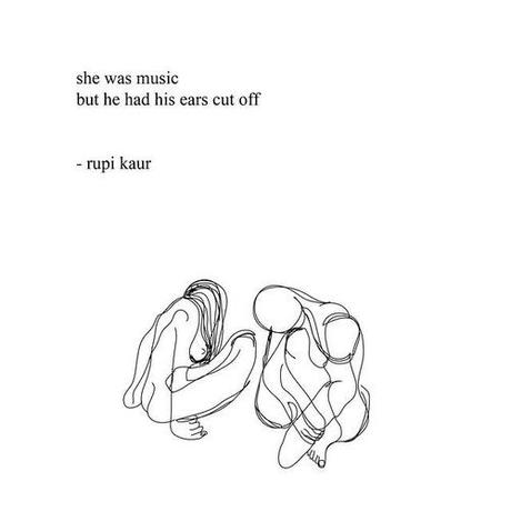 Imagem de quote, rupi kaur, and milk and honey