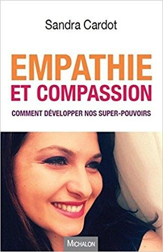 Couverture Empathie et compassion