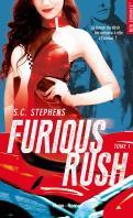 Furious rush #1 – Furious rush – S.C. Stephens