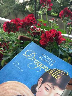 Dragonville, Michèle Plomer