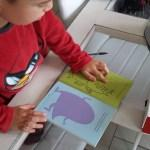 Fiona Watt / Je dessine ! Les monstres