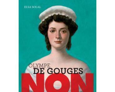 Olympe de Gouges – Non à la discrimination des femmes
