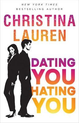 Dating you, hating you de Christina Lauren - Editions HUGO ROMAN