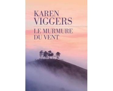 Le murmure du vent • Karen Viggers
