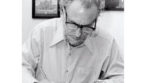 l'écriture Charles Bukowski
