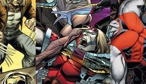 Astonishing X-Men Gold #11, Blue