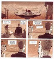 Le voyageur - Koren Shadmi