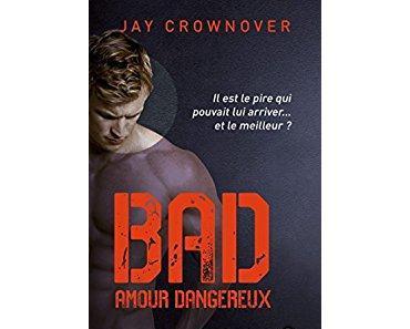Bad T2 - Amour dangereux - de Jay Crownover
