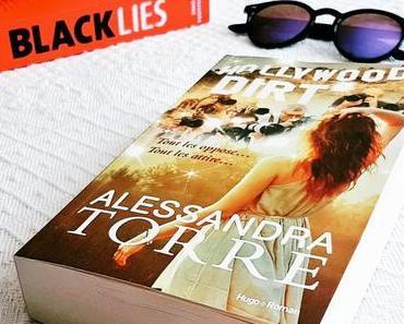 Hollywood Dirt   Alessandra Torre