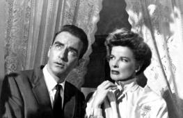 SUDDENLY LAST SUMMER, Montgomery Clift, Katharine Hepburn, 1959