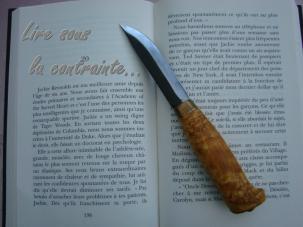 Lire sous la contrainte… : Apostrophe