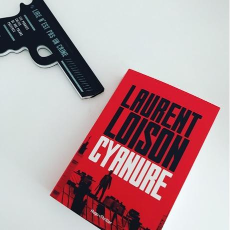 Cyanure - Laurent Loison