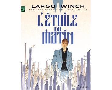 Le nouveau Largo Winch: les mêmes recettes, mais en plus moderne