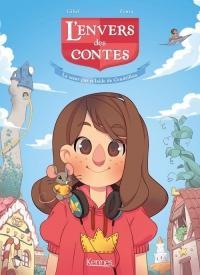 L'envers des contes en BD tome 1