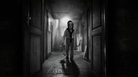 Shadow house : La maison des ombres, Tome 1 : La rencontre – Dan Poblocki