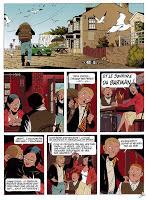 La dame de fer - Michel Constant