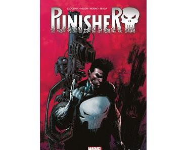 ALL-NEW PUNISHER TOME 2 : OPERATION CONDOR FIN DE PARTIE