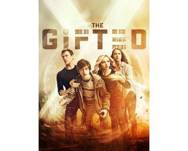 "THE GIFTED : UNE SERIE ""X-MEN"" CHEZ FOX. REVIEW (Episodes 1&2)"