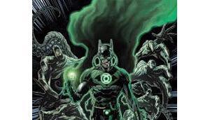 Dark nights metal batman dawnbreaker (review)
