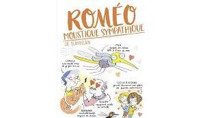 Roméo moustique sympathique Blanvillain