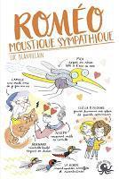 Roméo moustique sympathique - Luc Blanvillain