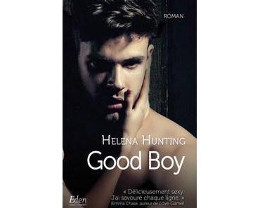 Helena Hunting / Pucked, tome 5 : Good Boy