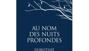 nuits profondes Dorothée Werner