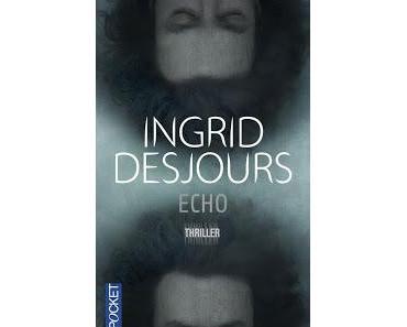 Echo (Ingrid Desjours)